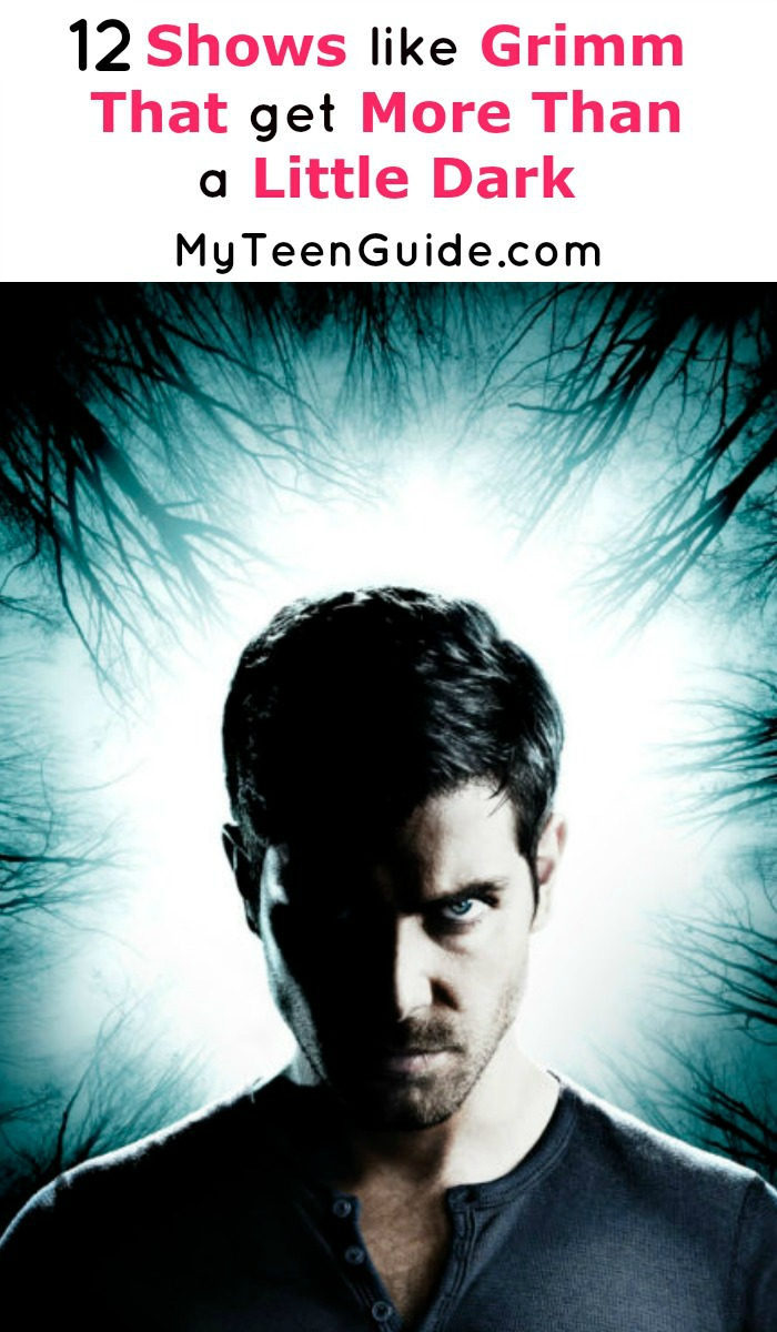 12 TV Shows Like Grimm That Get More Than A Little Dark
