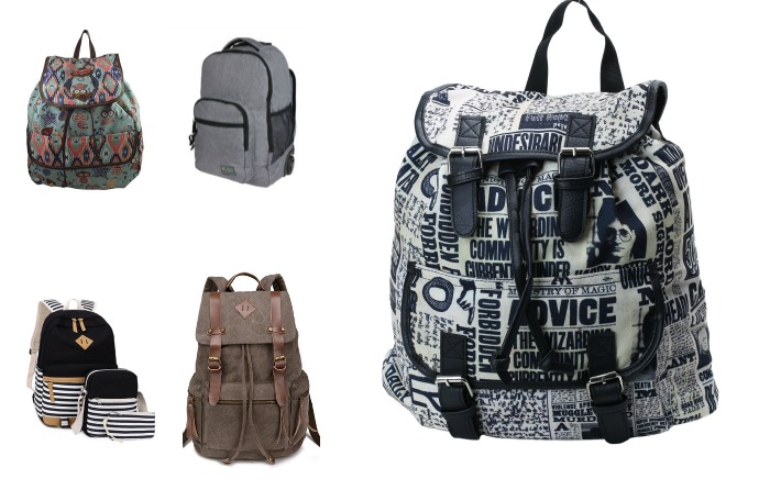 15 Killer Backpacks You Need For Back To School