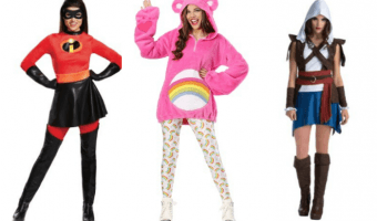 9 Halloween Costumes You Must Try This Year
